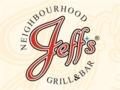 Jeff's Neighborhood Grill&Bar