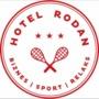 Restauracja - Hotel Rodan