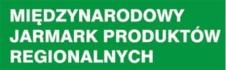 Międzynarodowy Jarmark Produktów Regionalnych